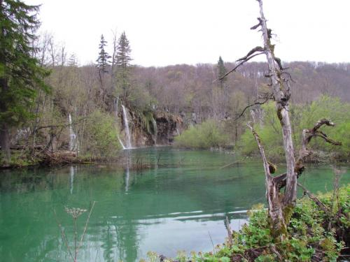 Parc national de Plitvice